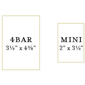 4bar card