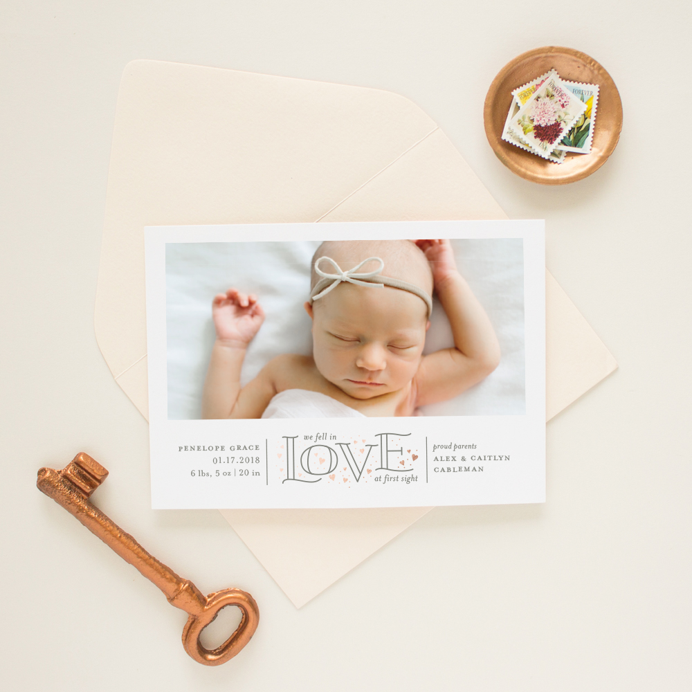 Valentine's Day Cards for Minted