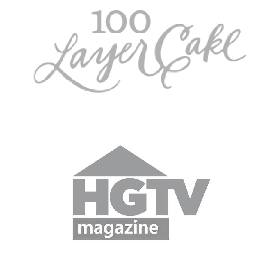 featured on 100 layer cake