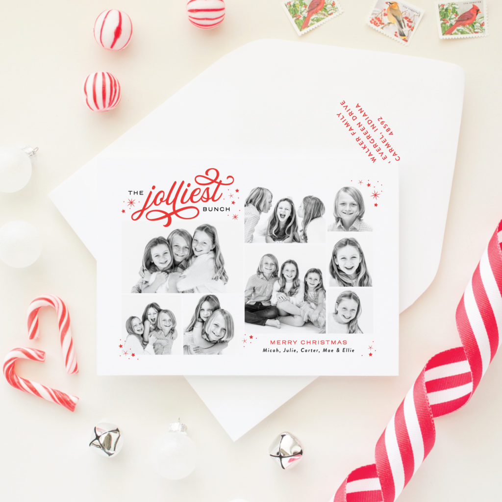 funny christmas cards