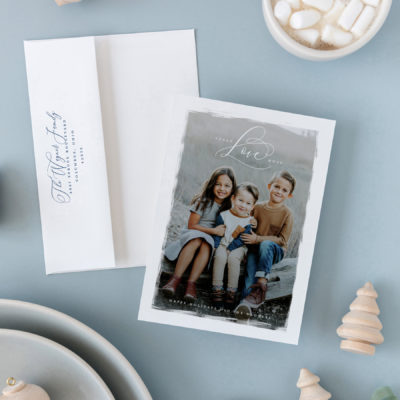 2020 Minted Holiday Cards