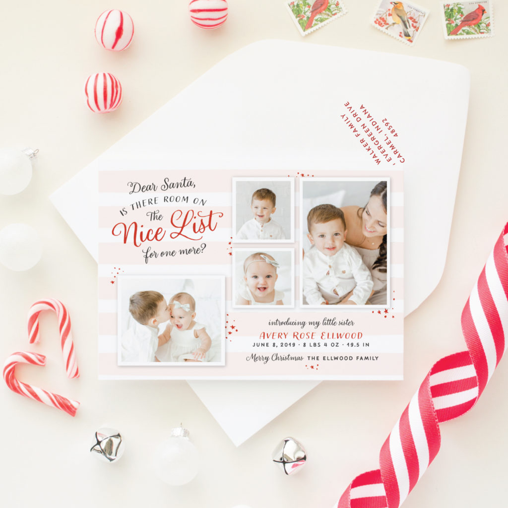funny christmas cards with multiple photos